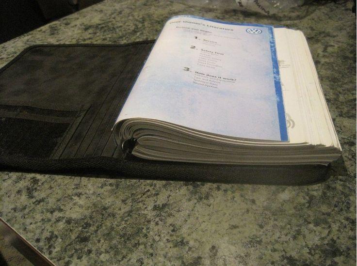 2001 jetta owners manual pdf free