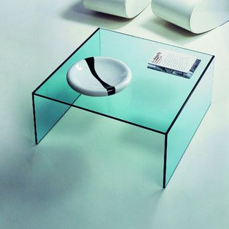 <strong>Urban Designs</strong> Coffee Table