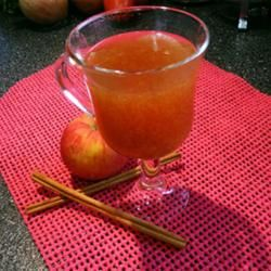 Hot Spiced Cider | Recipes | LuckySamples