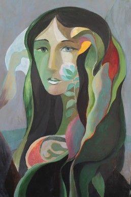 Almitra by Minhal Al Halabi