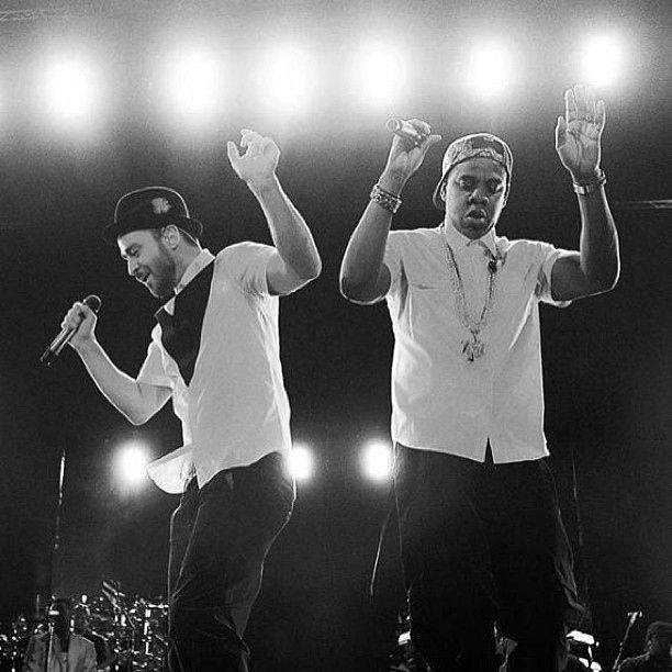 "Jay Z And JT's ""Legends Of Summer"" Tour Will Make You Feel Like You're 14 Again"