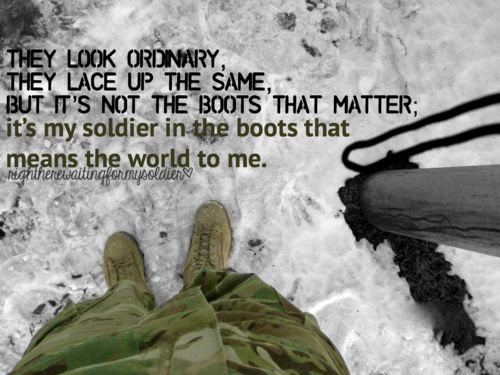 Soldier Military Quotes. QuotesGram by @quotesgram