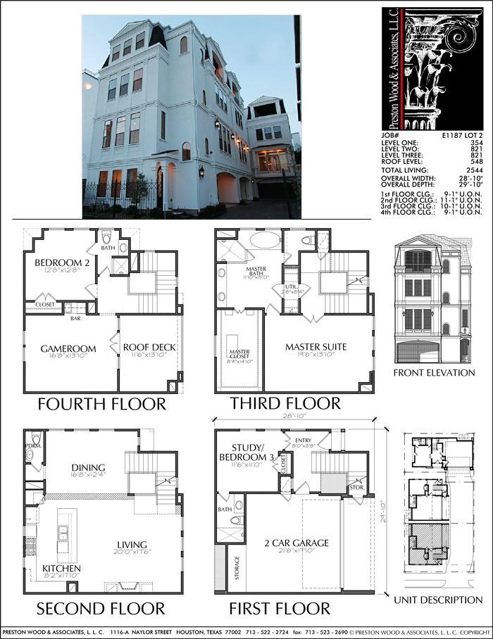 819 best ideas about Home Floorplans: Condos on Pinterest