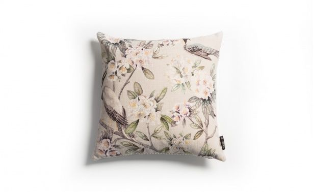 Miami Outdoor Scatter Cushion - Birds