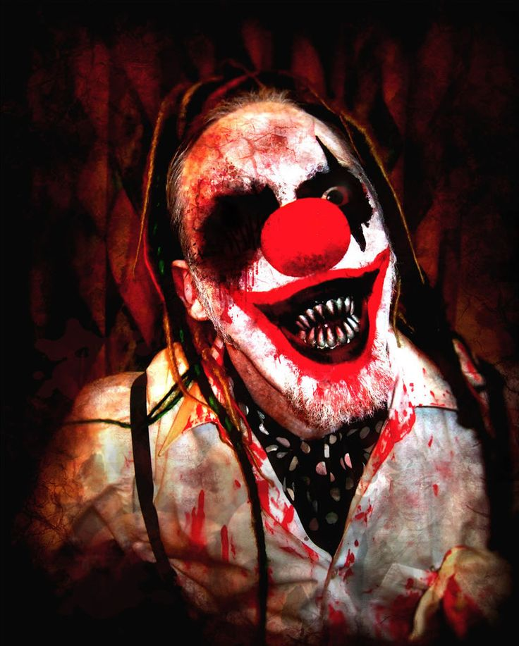 Scary Killer Clowns | Killer Clown