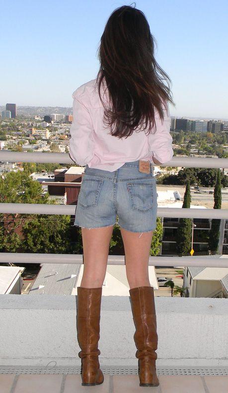 Sydne Summer's Fashion Diary: Beverly Hills Grooming Sesh
