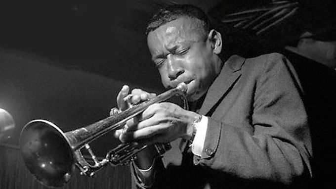 10 Of The Most Famous Trumpet Players Of All Time - Lee Morgan