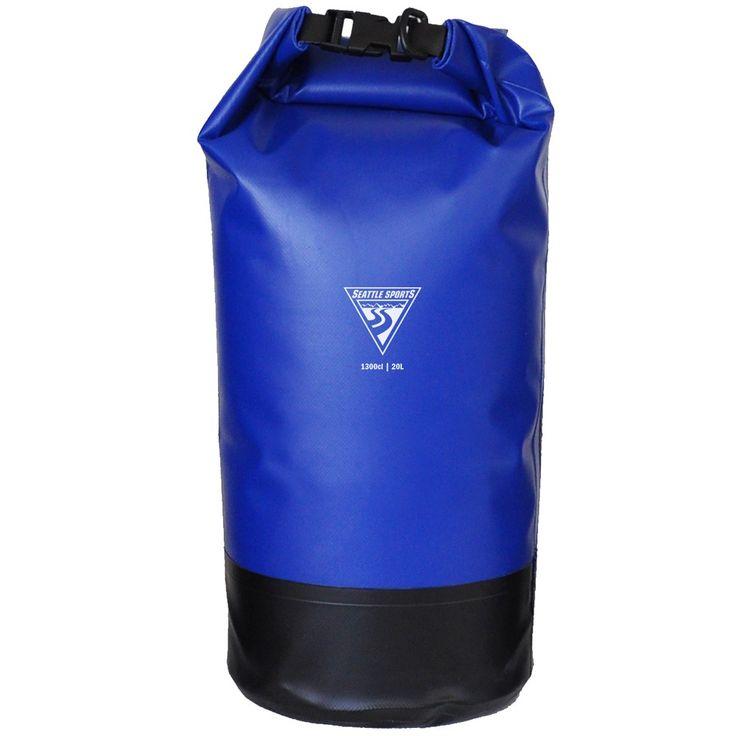 Seattle Sports dry bag