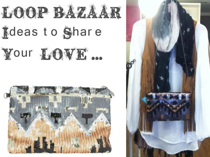 Loop Bazaar Style