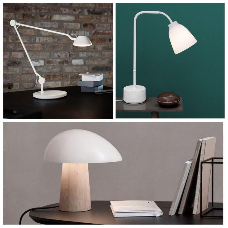 33 best Lampen und Leuchten für den Schreibtisch images on Pinterest