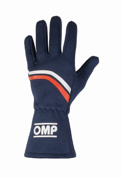 OMP Dijon Race Gloves | OMPIB/746 | Raceline Motorsport Racewear
