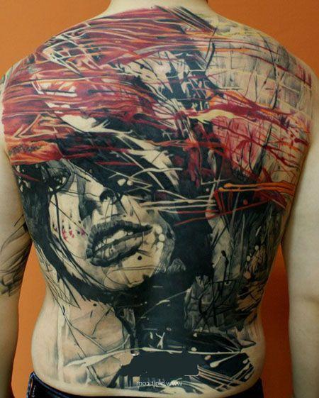 tattoo increibles - Buscar con Google