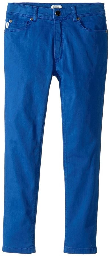 Paul Smith Fitted Jeans in Royal Blue Boy's Jeans