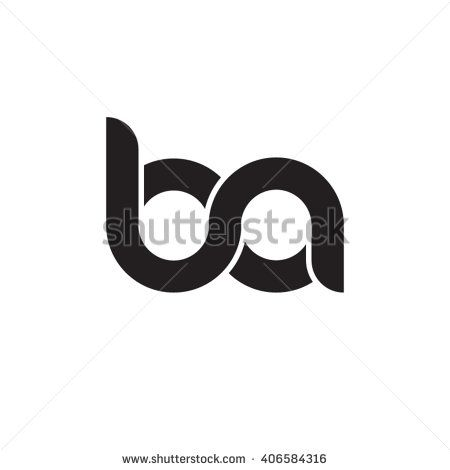 Letter Logo With B