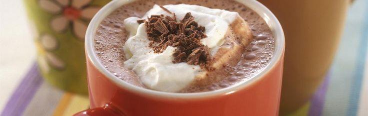 Kakao med krem