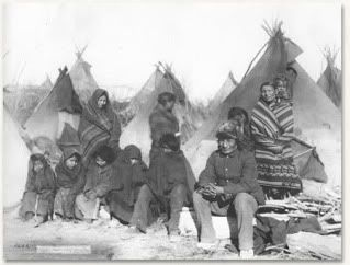 Wounded Knee Massacre 123 Years Ago: Remember The Lost ...  //Such an atrocity, a very devastating day, never forget, no one will EL//