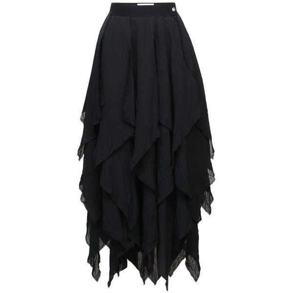 Best 25 Layered Skirt Ideas On Pinterest Fairy Clothes