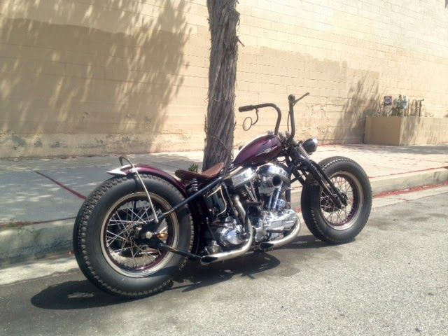 59 Panhead For Sale