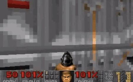 Doom (1993). | The 23 Best Vintage Video Games You Can Play In Your Browser
