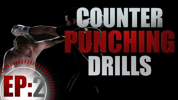 3 Best Ways to Counter Punch - Hit Without Getting Hit!