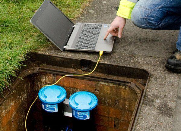 21 Best Water Leak Detection Images On Pinterest