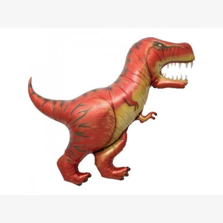 T Rex Jumbo Foil Shape Balloon available online at Little Boo-Teek! Love styling your kids parties down to the very last detail? Click here to shop our gorgeous range of boutique kids party supplies online at Little Boo-Teek! Express Shipping Australia Wide - for the little kid with BIG personality!