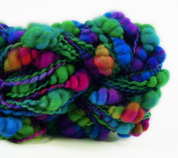 Coil Art Yarn