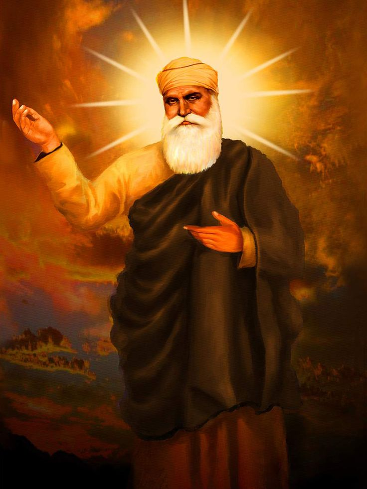 life of guru nanak as the founder of sikhism and the first of the sikh gurus Did you know that guru nanak dev founded the sikh faith find out all about the life, ministry, and travels of first guru nanak here.