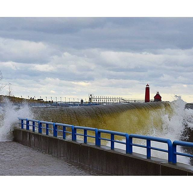 Instagramer @pmdavis_photos 11.17.15 - Grand Haven, Michigan