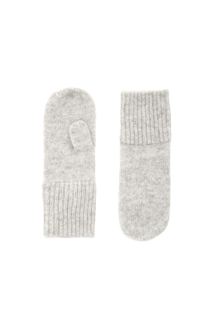 For Children: @cosstores Cashmere Mittens £15.00