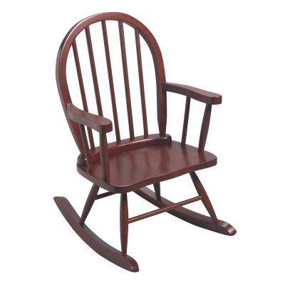 ... rocking chair cherry 3600c baby rocking chairs childs rocking chair