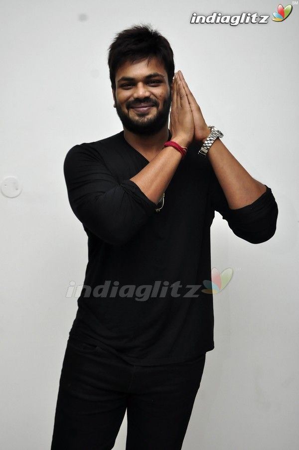 Actor #ManchuManoj Latest Gallery  Images --> http://www.indiaglitz.com/telugu-Actor-Manoj---Actor-gallery-4508