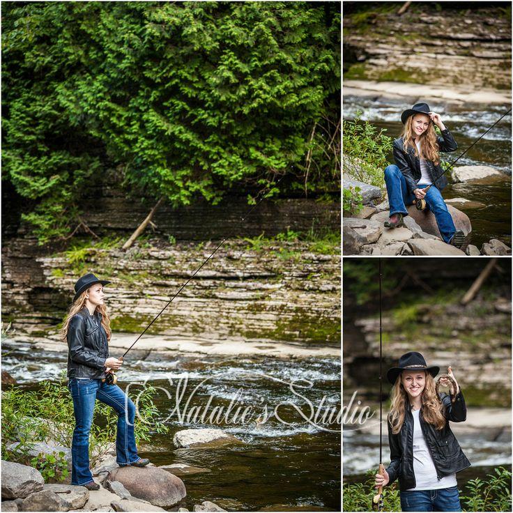 Natalie's Studio | Watertown Senior Photographer: Taylor McKinney's Photos