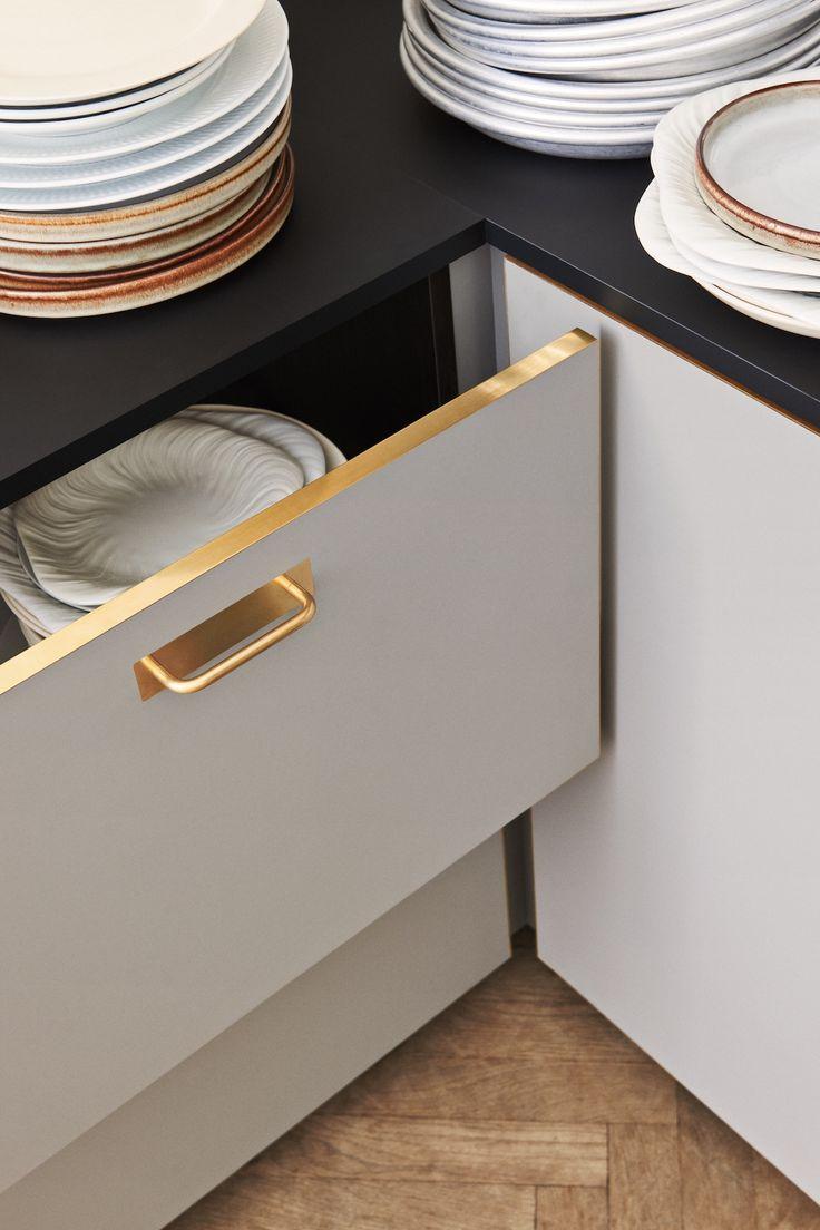 Meyer Bengtsson Kitchen for Reform - Design Milk