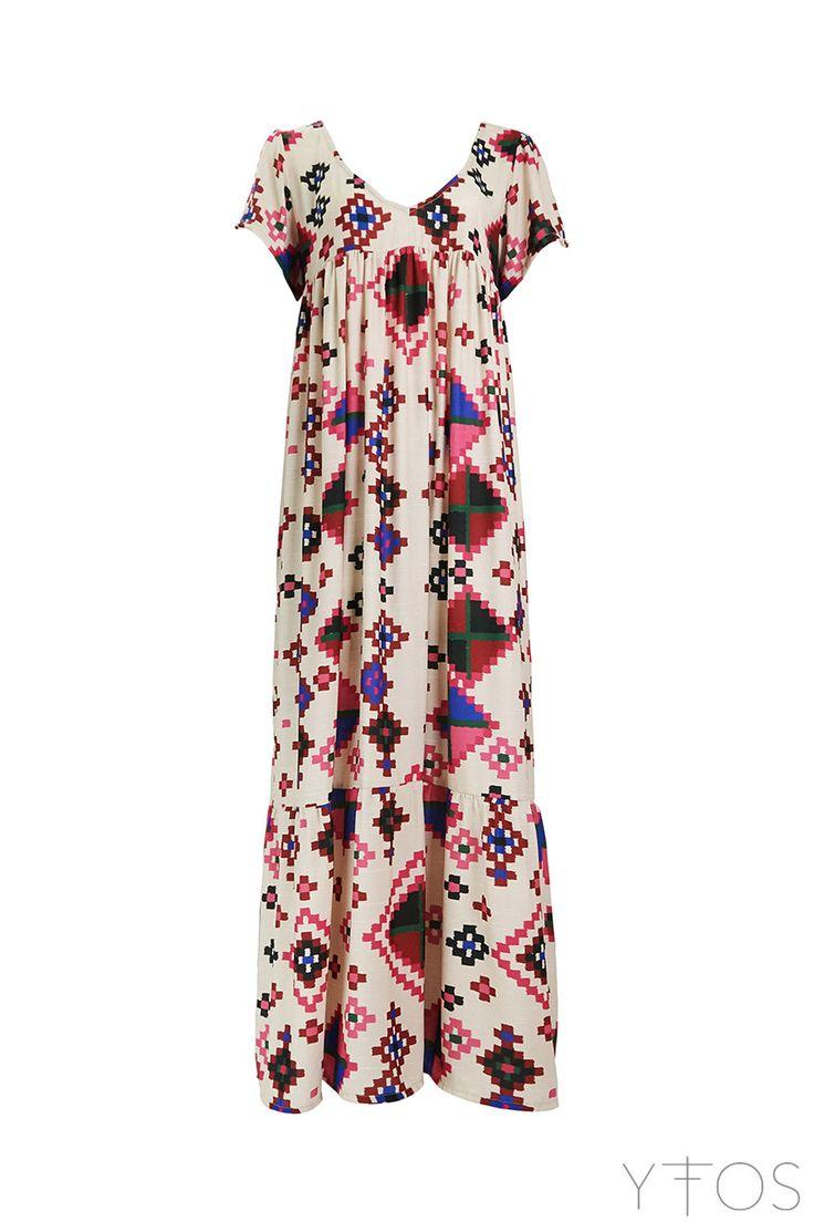 Yfos Online Shop | Clothes | Dresses | Aboulela Dress by Karavan