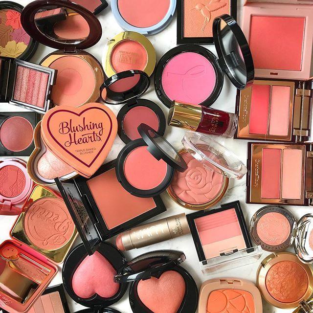 peachy makeup in 2020 Makeup forever aqua seal, Magical