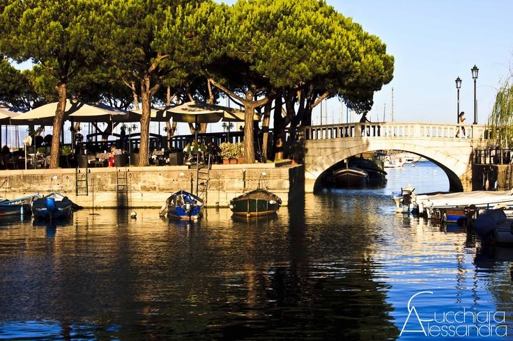 Lake of Garda - Italy