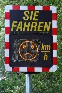 measure internet speed