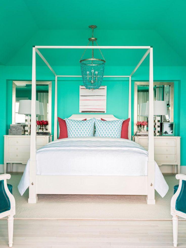 Dream Home 2016: Master Bedroom