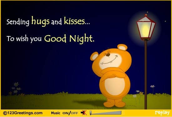 Good Night Hugs and Kisses | 112270_pc.jpg