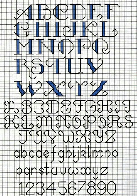 cross stitch letters 108 best images about alphabet cross stitch patterns on 21251 | 6c48dbcf8783baa7e214c28bde27f1bb cross stitch numbers cross stitch font