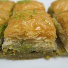 Baklava Rezept   Küchengötter
