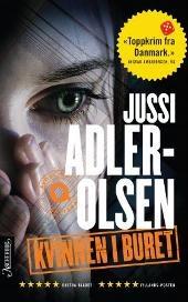 Kvinnen i buret - Jussi Adler-Olsen Incredible exiting