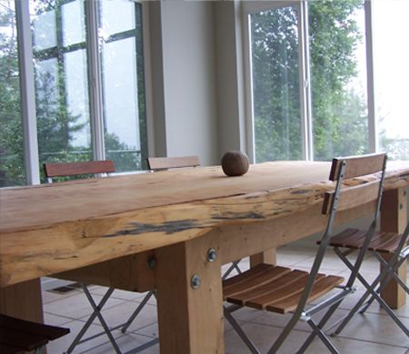 17 best images about tafels on pinterest furniture legs for Reclaimed lumber bay area