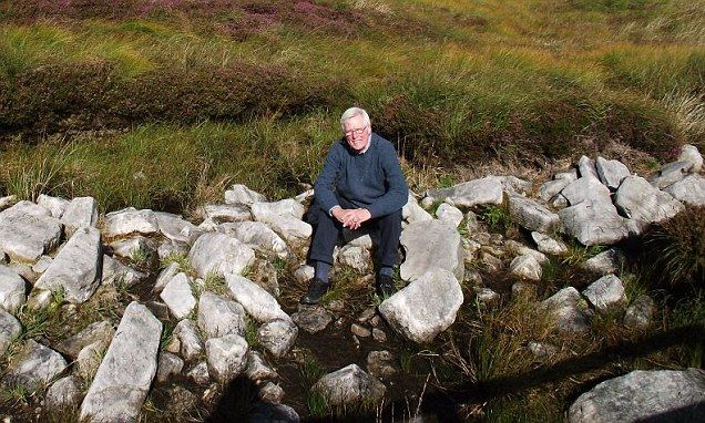 John Craven makes a surprising discovery on his Irish road-trip