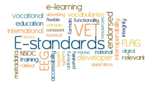 The VET Teacher E-learning Toolkit (Toolkit) specifies the minimum web and desktop-based functionality requirements needed to support e-learning in vocational education and training (VET) organisations.