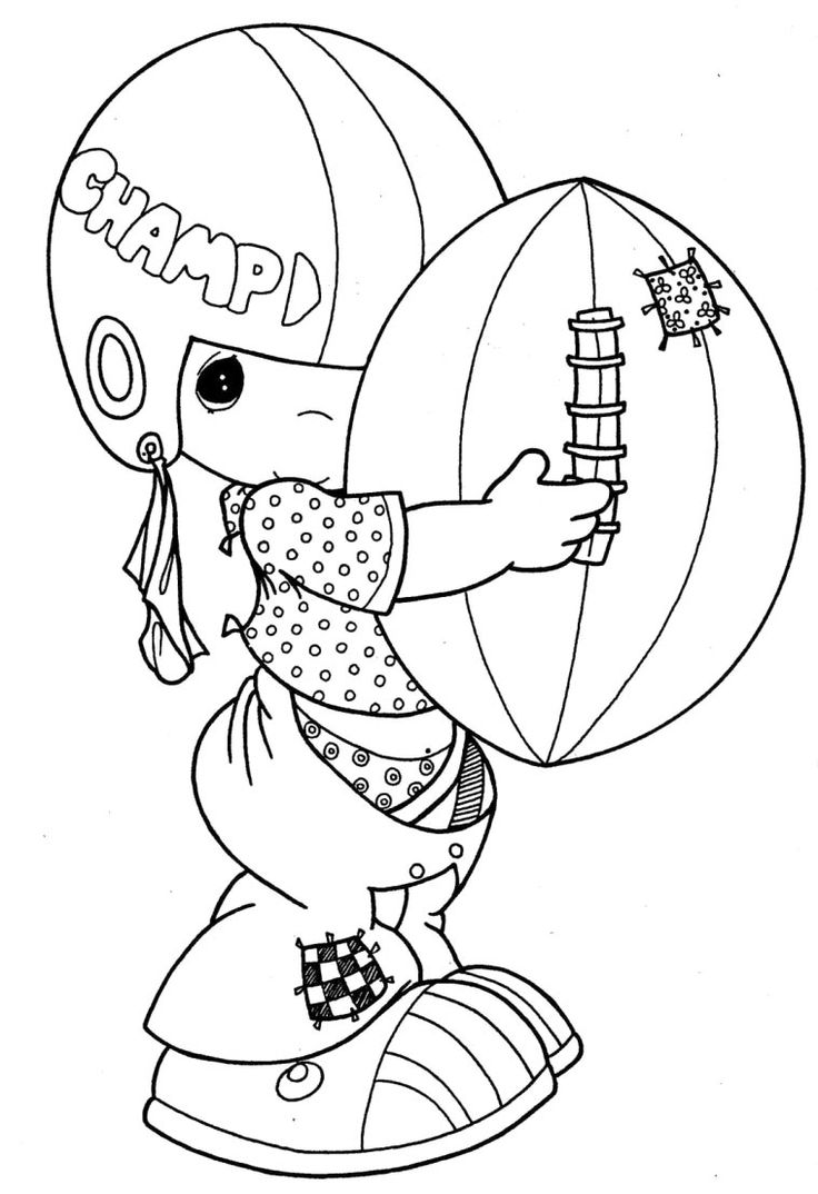 26++ Precious moments coloring pages girl trends