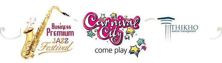 Carnival City:Come Play.