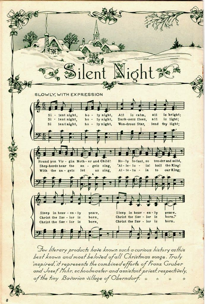 LDS Scripture Literacy: Christmas Music