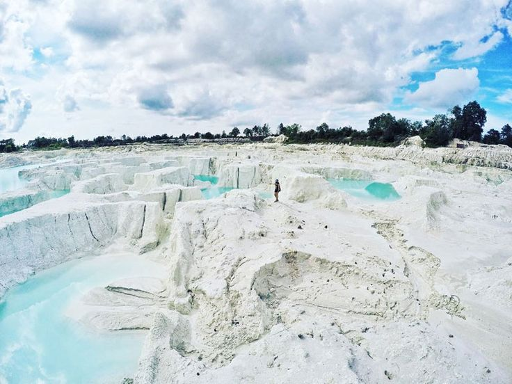 China, New Zealand, Iceland… Check out these 21 beautiful places in Indonesia that look just like foreign countries!